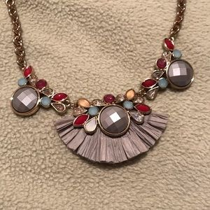 Lane Bryant necklace never worn